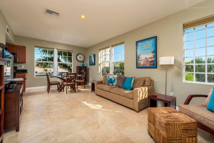 Beach Rendezvous - Miami Beach - House