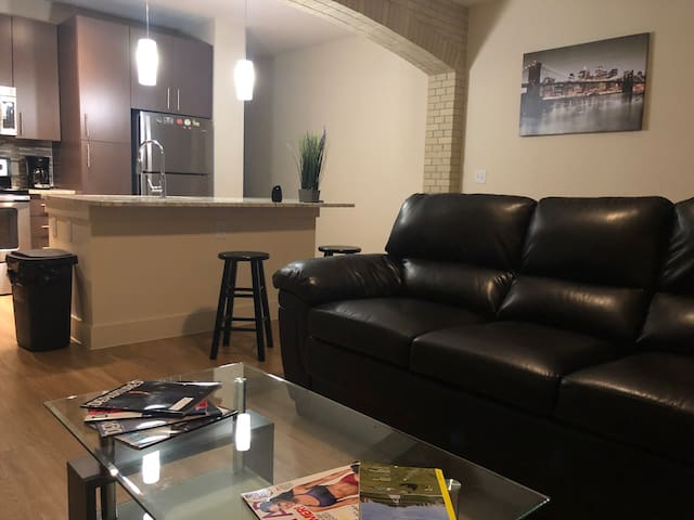 Luxury Apartments in the Heart of Galleria Area