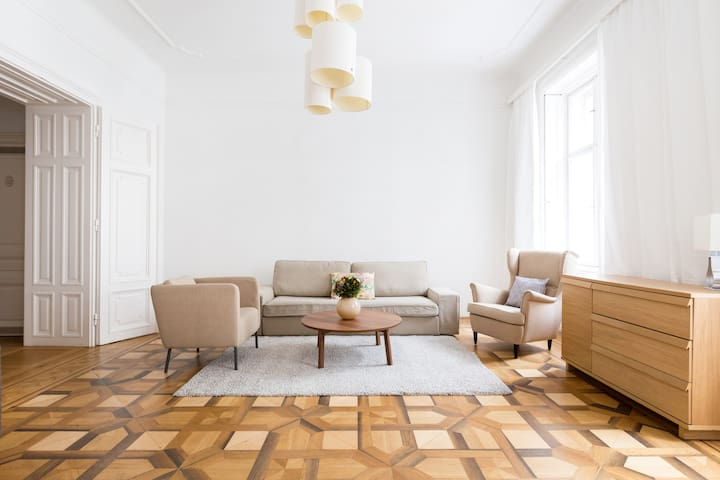Georgeous Apartment near Stephansdom - Apt 18