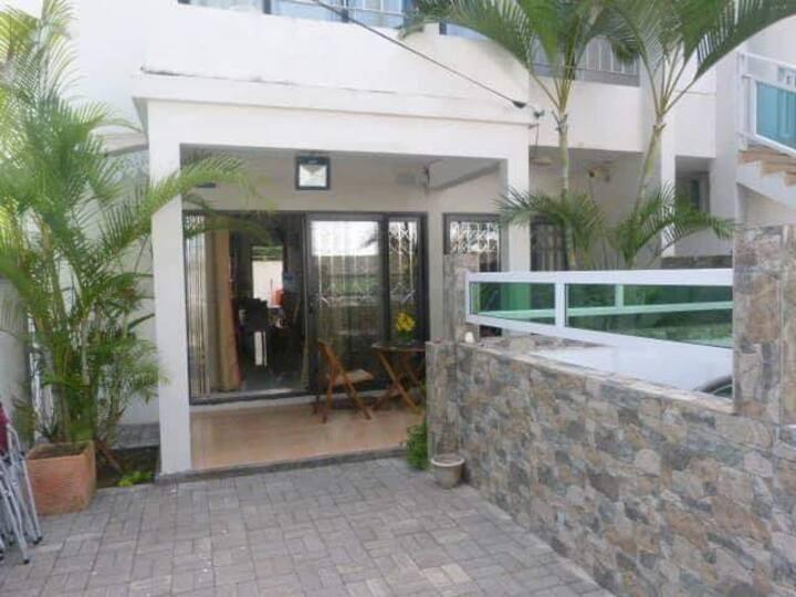 Residence Beau Choisy