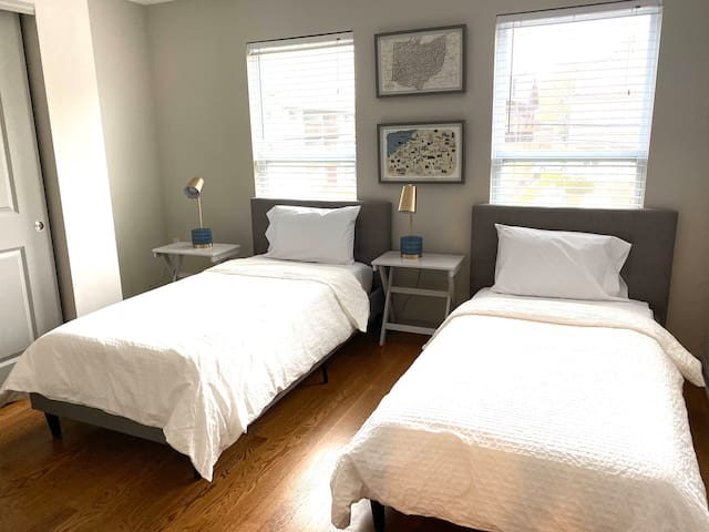 Avery Room~~ Bright, Spacious Near OSU,DOWNTOWN ..