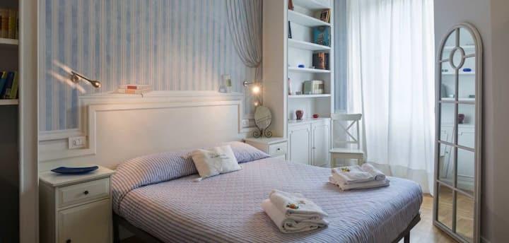 BB Suites Piazza del Popolo - STANZA PIRANDELLO