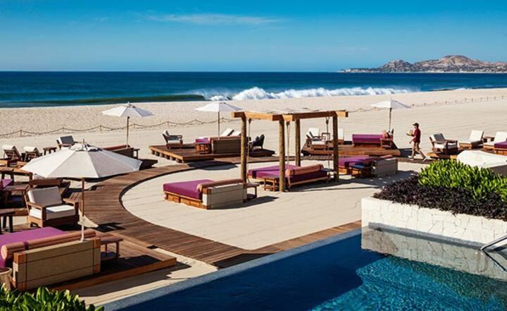 Los Cabos Vidanta Grand Mayan Suite para 6 persona