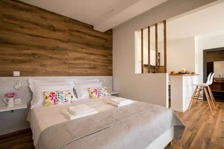 KAYO | Livas Apartment