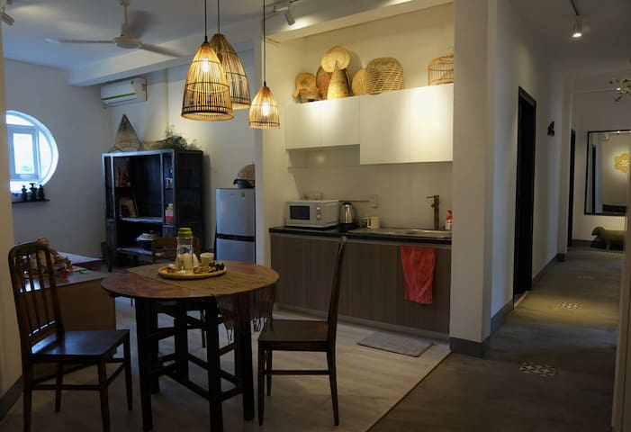Hidede away in CBDl!! Saigonese lifestyle 5 - Ho Chi Minh City