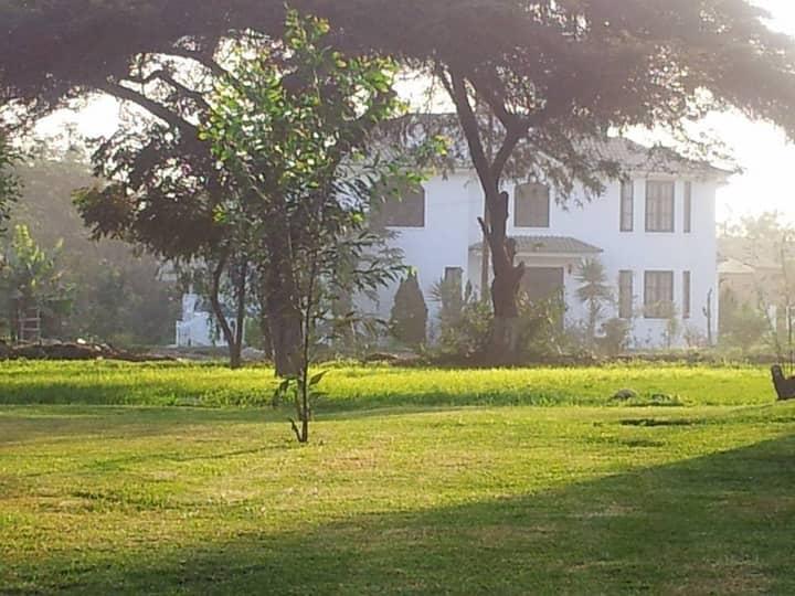 Habitación Hospedaje en Chaclacayo