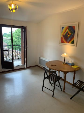 Studio centre Villemur-sur-Tarn