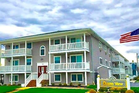Avon-by-the-Sea Condominium