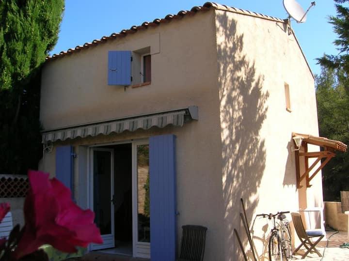 Les Restanques de Provence