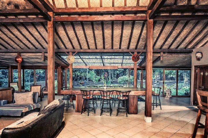 Villa de Sérénité a hidden paradise
