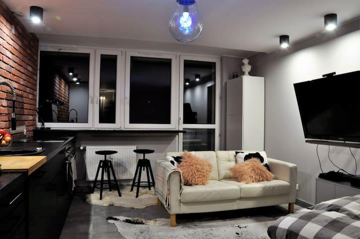 Apartament Tysiąclecia 19