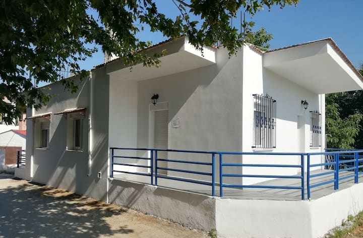 Special Appartment for relax close to the Sea