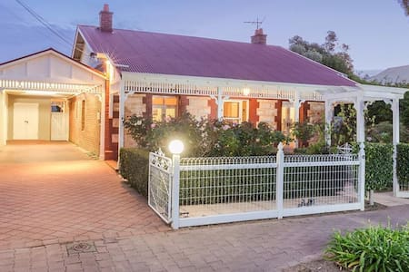 Millswood Charm - Millswood