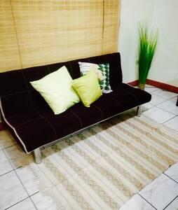 Casa Real Apartamentos - Río Segundo - Daire