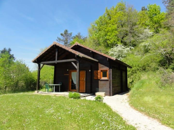 Gite en Bourgogne près de Vézelay en pleine nature