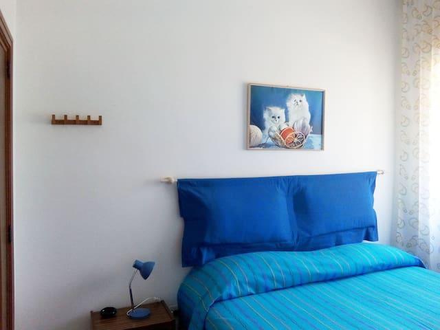 GARGANO app. C4 vicinanze mare 4-5 posti, giardino - San Menaio - Apartment