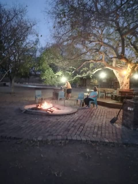 Peace and Tranquility in the bushveld