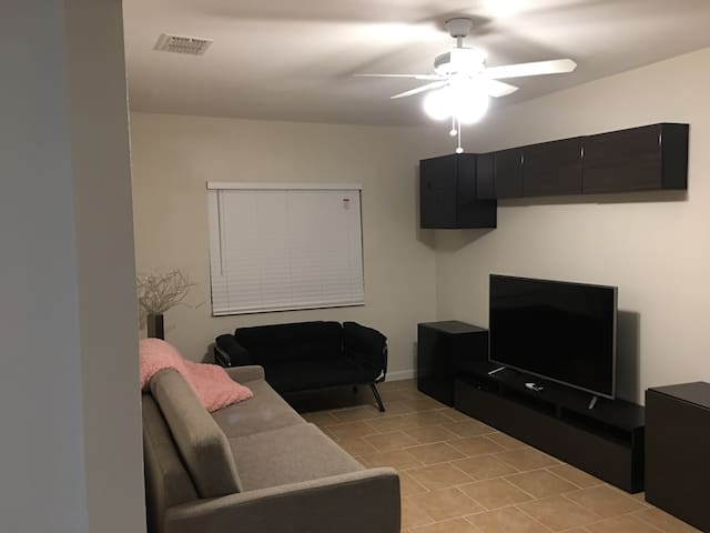 Private Room near Downtown San Antonio