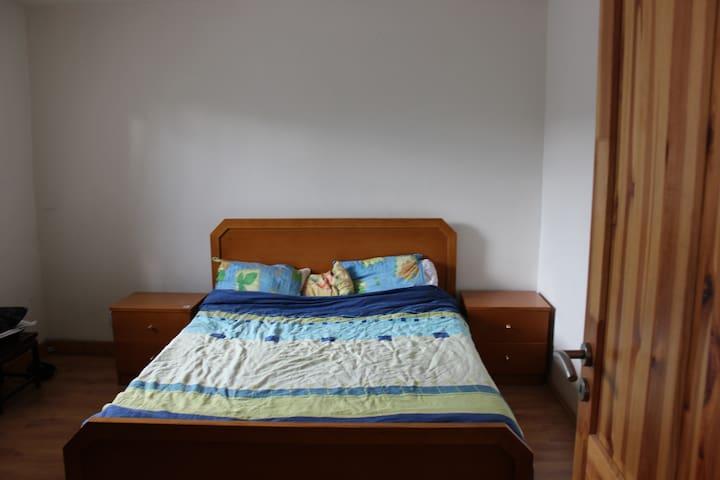 3-izbový útulný byt v centre - Banská Bystrica - Apartamento