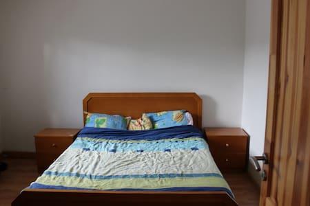 3-izbový útulný byt v centre - Banská Bystrica - Квартира