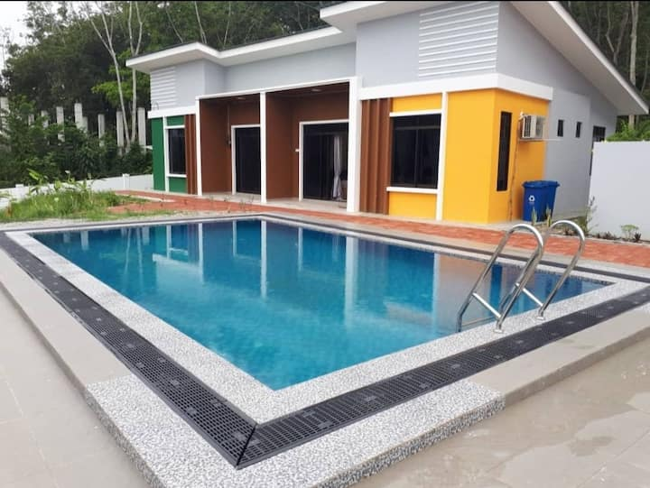 Laura Guest House Langkawi