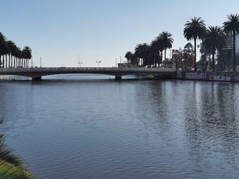 Departamento Viña del Mar, ubicacion fantastica!!