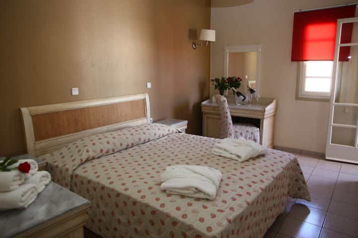 Family summer suite - Gouves - Apartamento