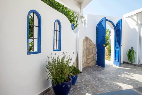 Villa Despina in Lardos Village