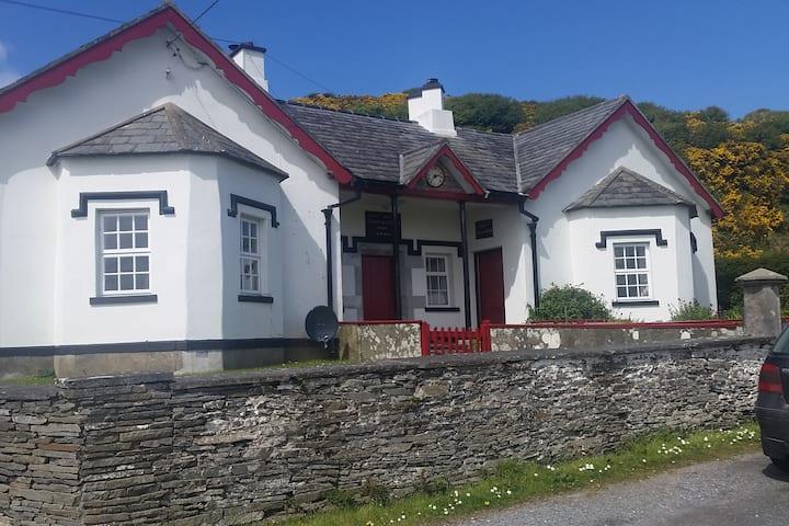Old School House Girls School
