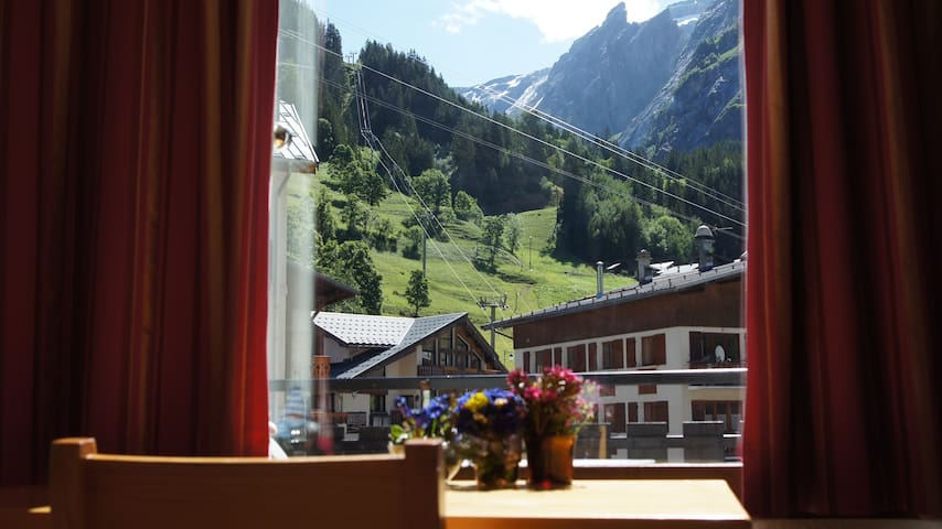 Very beautiful apart Pralognan1410m - Pralognan-la-Vanoise - Appartement