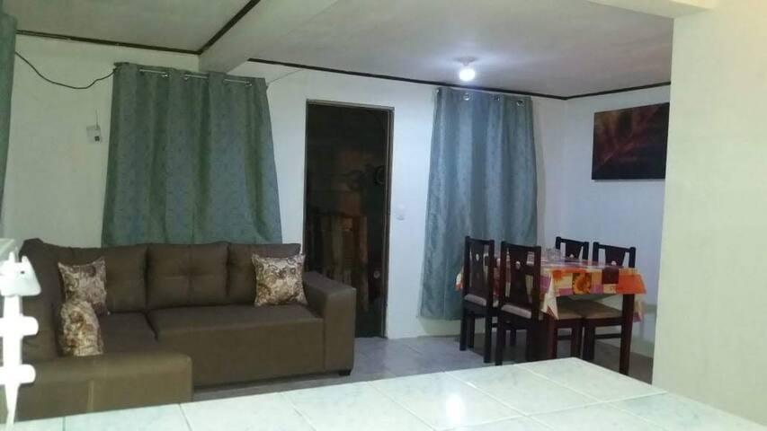 Apartment near Beach/Manuel Antonio PK