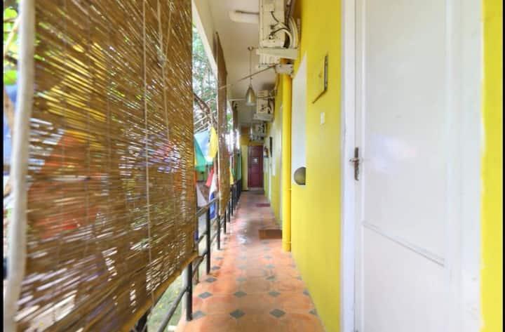 Auro mandir residency 2