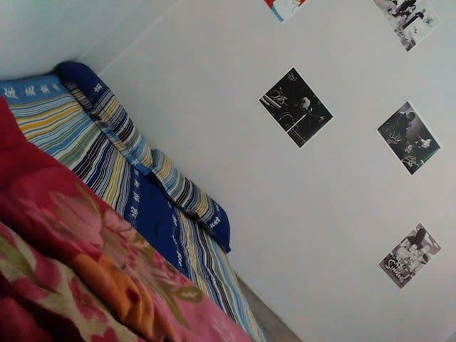 Cozy never ending fun stay - New Delhi - Lägenhet
