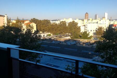 Relaxez vous à Lyon dans une chambre privée - Apartmen
