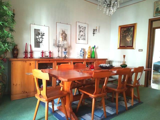 Casa Giulia CT