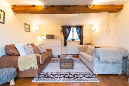 Pinfold Barn luxury detached, 3 bed former barn.