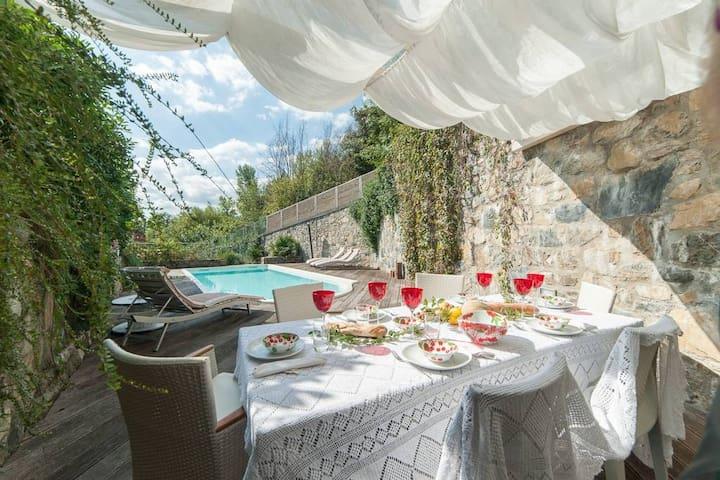 Villa Aurea - Lovere - 別荘