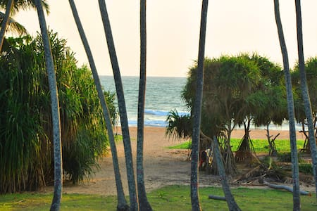 Sea View rooms at Ocean View Hotel Bentota - Bentota - Daire