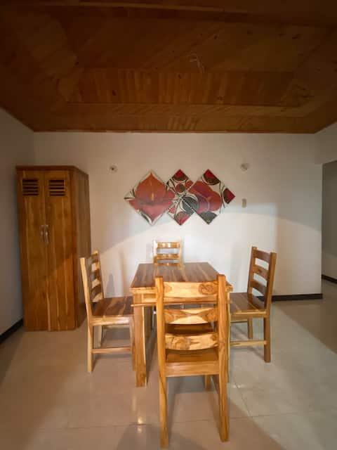 Apto en Apartamentos Martinez Chinú Cordoba