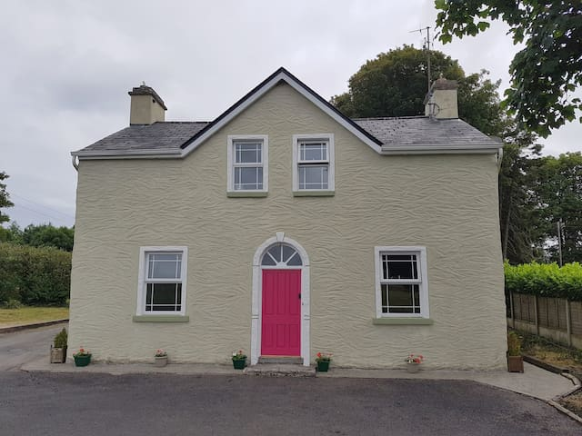 The Residence, newly available 4 bedroom, Mayo