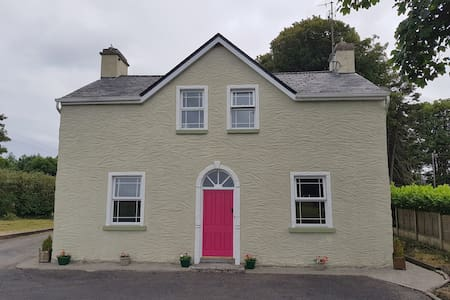 The Residence, family friendly 4 bedroom, Mayo