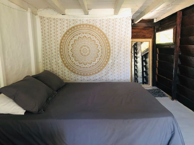 Habitacion Matrimonial a una cuadra de la playa