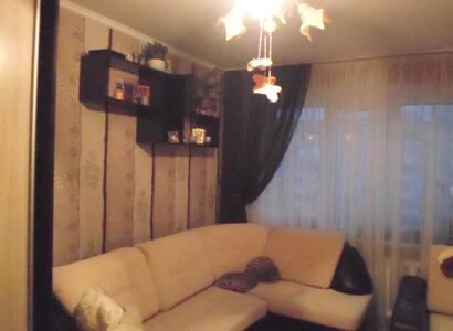 квартира в Тамбове