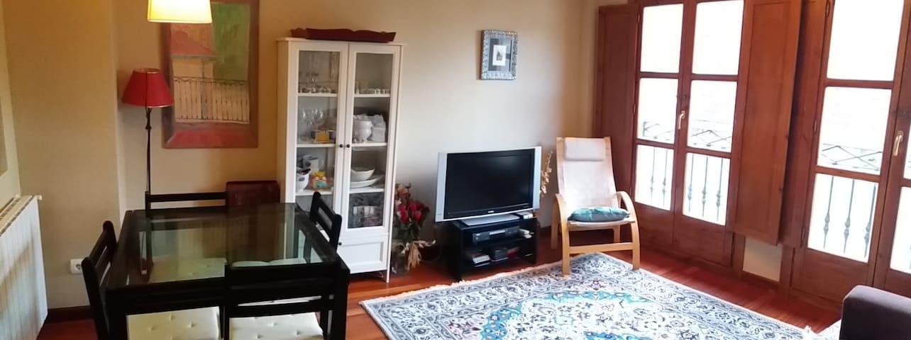 Piso en Arceniega - Artziniega - Кондоминиум
