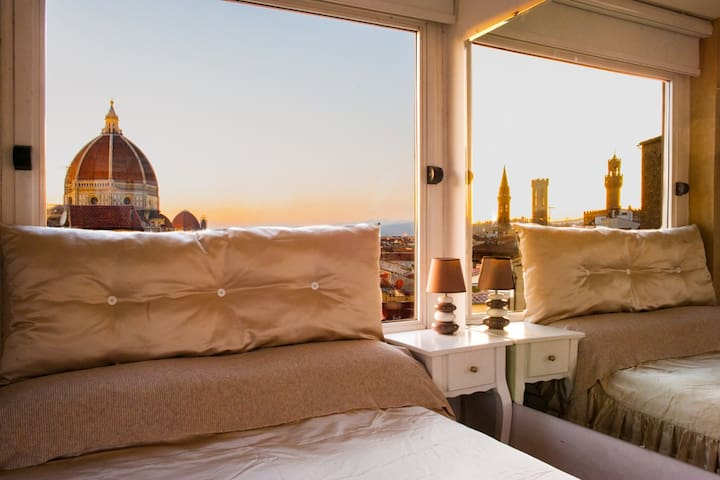 Florence's best View