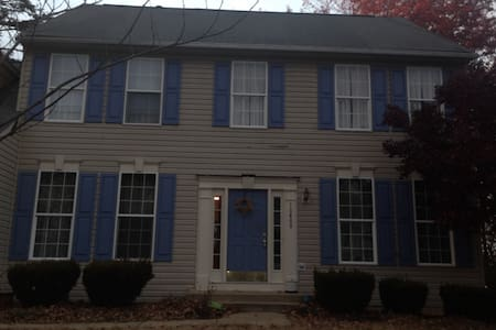 Bowie, Maryland 1 bedroom - Bowie