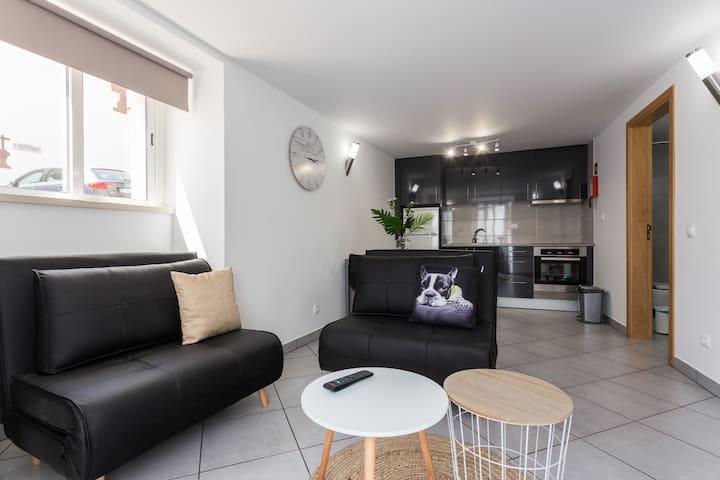 Casa típica em vila pitoresca - São Bartolomeu de Messines - Apartment