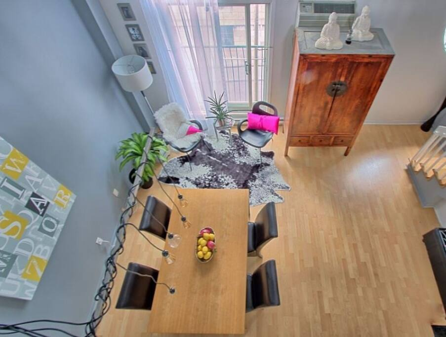 Well located furnished condo superbe condo meubl flats for Don de meuble montreal