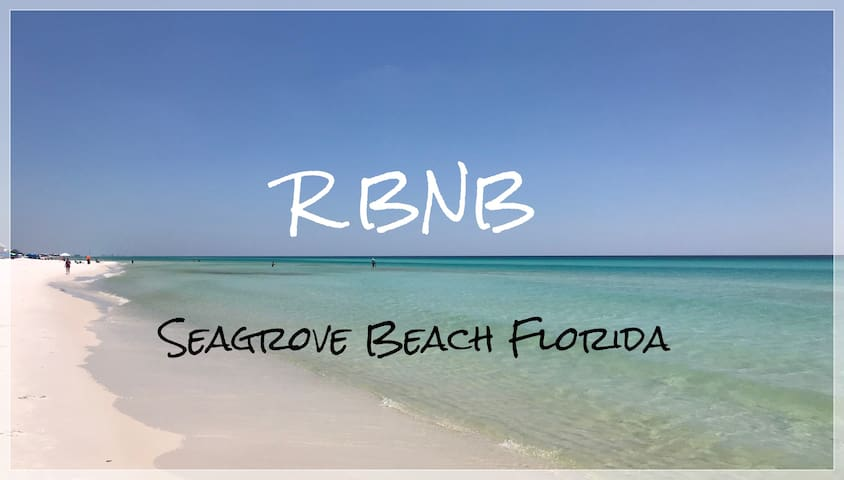RBNB-Block To Beach! CLEAN Private Entrance/Bath