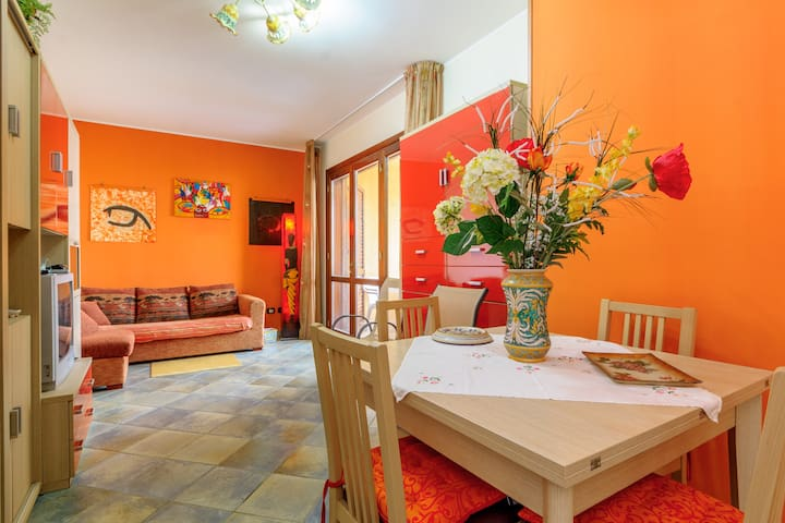 Appartamento vacanza a Selinunte - Selinunte - Apartment